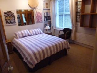 Bedroom Central London Flat